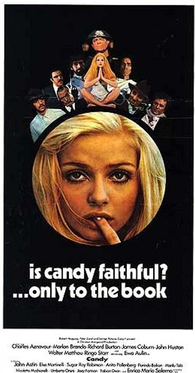 La Candy Movie
