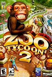 Zoo Tycoon 2 Poster