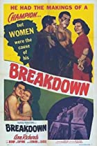 Image of Breakdown