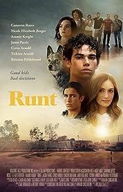 Runt (2021) poster