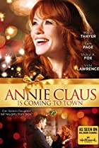 Image of Annie Claus is Coming to Town