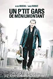 Un p'tit gars de Ménilmontant (2013) Poster - Movie Forum, Cast, Reviews
