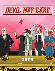 Devil May Care - Season 1 (2021) poster