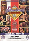 WCW Slamboree: A Legends' Reunion