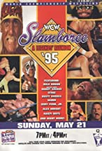 Primary image for WCW Slamboree: A Legends' Reunion