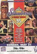WCW Slamboree: A Legends' Reunion
