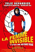 Image of The Invisible Woman