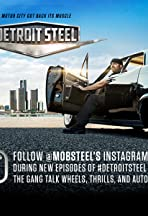 Detroit Steel