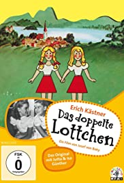 Das doppelte Lottchen(1950) Poster - Movie Forum, Cast, Reviews