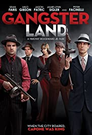 Baixar Gangster Land Legendado Torrent