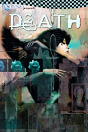 DC Showcase: Death (2019) poster