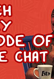 Figgle Chat with Fred Figglehorn Poster