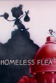 The Homeless Flea (1940) Poster - Movie Forum, Cast, Reviews