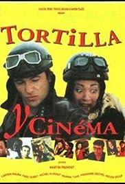 Tortilla y cinema Poster