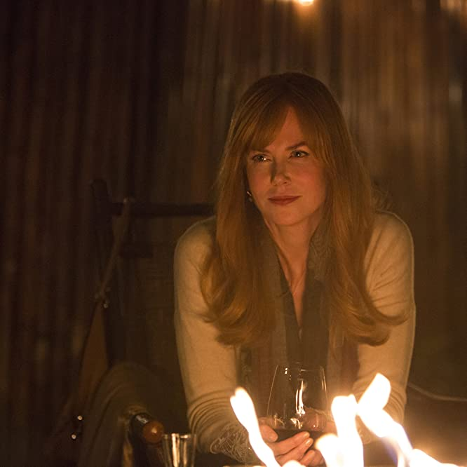 Nicole Kidman in Big Little Lies (2017)