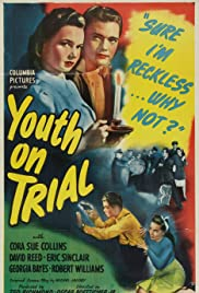 Youth on Trial Poster
