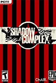 Shadow Complex Poster