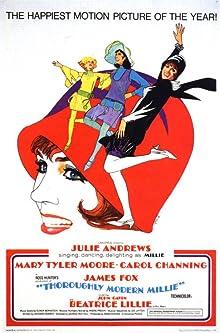 Poster Modern Millie - Reicher Mann gesucht