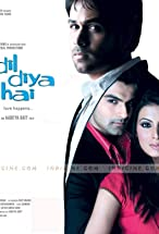 Primary image for Dil Diya Hai