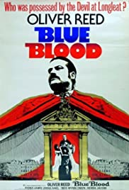 Blueblood (1974) Poster - Movie Forum, Cast, Reviews