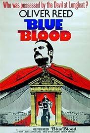 Blueblood Poster