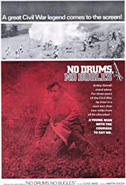 No Drums, No Bugles Poster