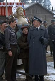 Anchors Aweigh, Men of Stalag 13 Poster