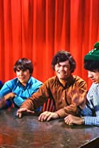 Image of The Monkees: The Devil and Peter Tork