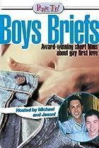 Image of Boys Briefs