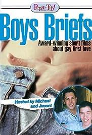 Boys Briefs Poster