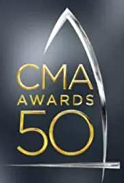 The 50th Annual CMA Awards