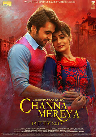 Channa Mereya 2017 Punjabi Movie 350MB