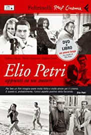 Elio Petri... appunti su un autore Poster