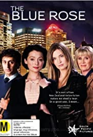 The Blue Rose Poster - TV Show Forum, Cast, Reviews