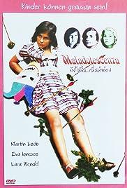Maladolescenza Poster