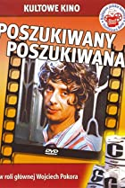 Image of Poszukiwany, poszukiwana