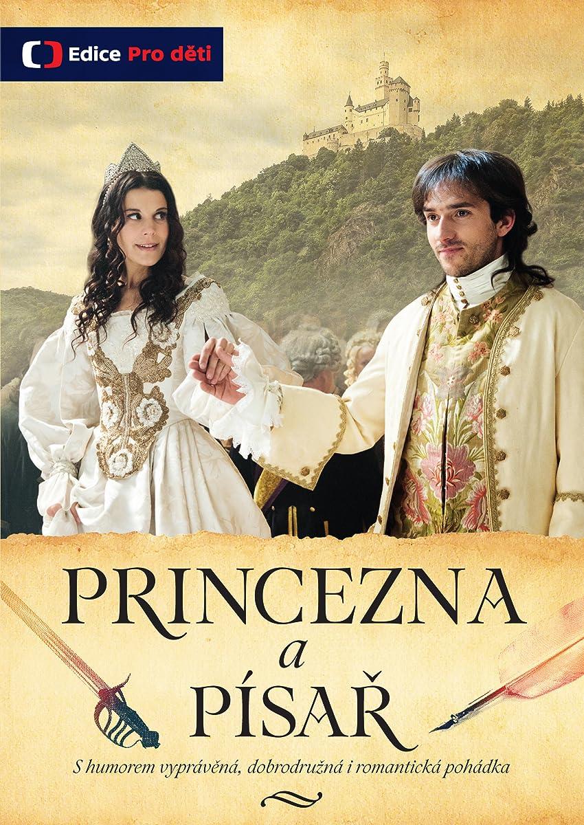 Princesė ir Janekas