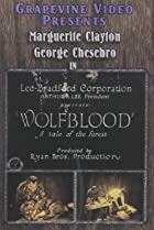 Image of Wolfblood