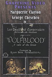 Wolfblood (1925) Poster - Movie Forum, Cast, Reviews