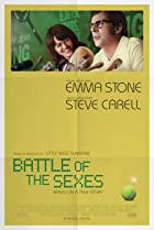 Image of Battle of the Sexes