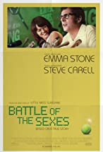 Primary image for Battle of the Sexes