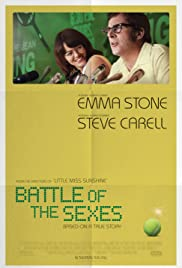 Battle of the Sexes en streaming