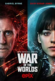 War of the Worlds - Season 2 (2021) poster