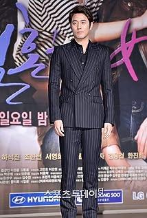 Aktori Han Sun Jo