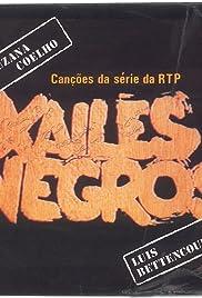 Xailes Negros Poster