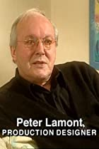 Image of Peter Lamont