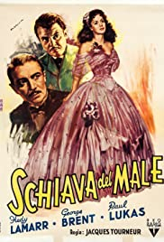 Experiment Perilous(1944) Poster - Movie Forum, Cast, Reviews