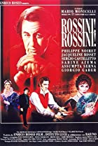 Image of Rossini! Rossini!