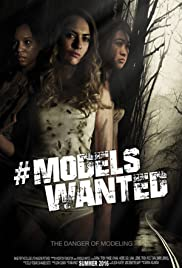 #modelswanted Poster