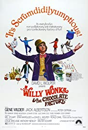 Willy Wonka & the Chocolate Factory (1971) Poster - Movie Forum, Cast, Reviews